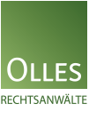 Kooperation Rechtsanwälte Olles