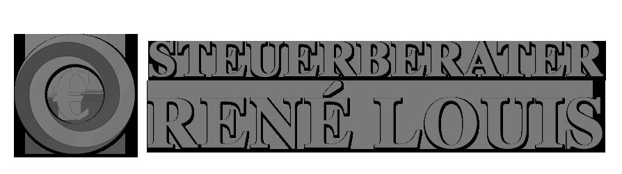 Steuerberater René Louis Wegberg Logo